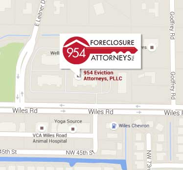 954 Foreclosure Attorneys, PLLC - Florida