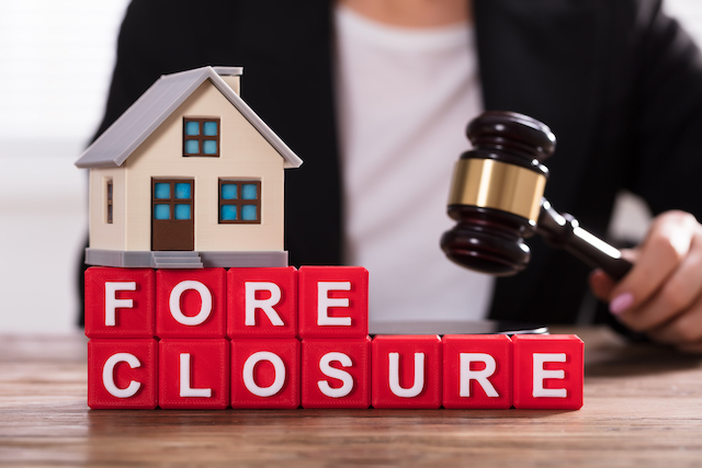 Saint Lucie County Foreclosure Defense Lawyers